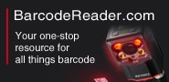 Barcodereader